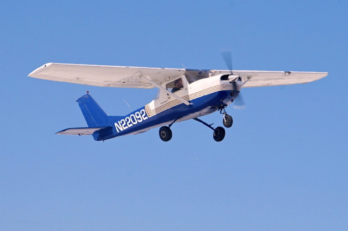 Pocono Mountains Flying Club Aircraft